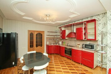 3-комн. квартира, 65 кв.м. на 6 человек, улица Григория Кукуевицкого, Сургут - Фотография 3