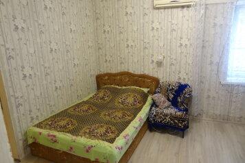 2-комн. квартира, 27 кв.м. на 4 человека, улица Афанасия Никитина, 2, Гурзуф - Фотография 3