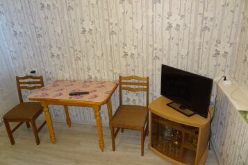 2-комн. квартира, 27 кв.м. на 4 человека, улица Афанасия Никитина, Гурзуф - Фотография 4