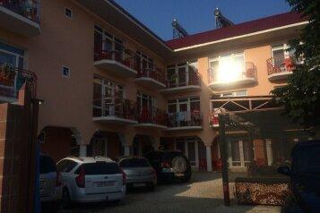 Мини отель, улица Академика Сахарова, 36 на 15 номеров - Фотография 2
