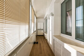 2-комн. квартира, 43 кв.м. на 4 человека, улица Черняховского, Москва - Фотография 2