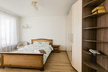 2-комн. квартира, 43 кв.м. на 4 человека, улица Черняховского, Москва - Фотография 4