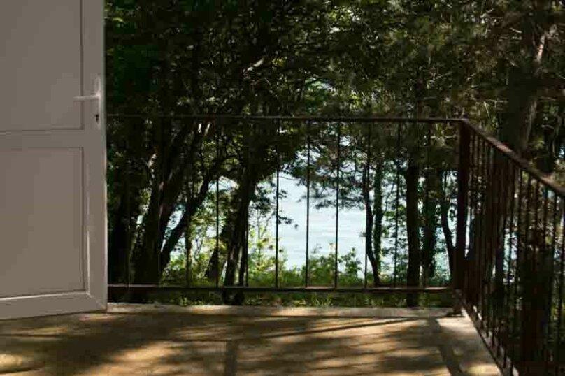 База Отдыха, Морская , Бухта Инал 5 участок на 40 номеров - Фотография 90