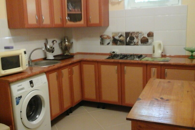 Дом, 160 кв.м. на 8 человек, 3 спальни, Садовая, 570, Щелкино - Фотография 26