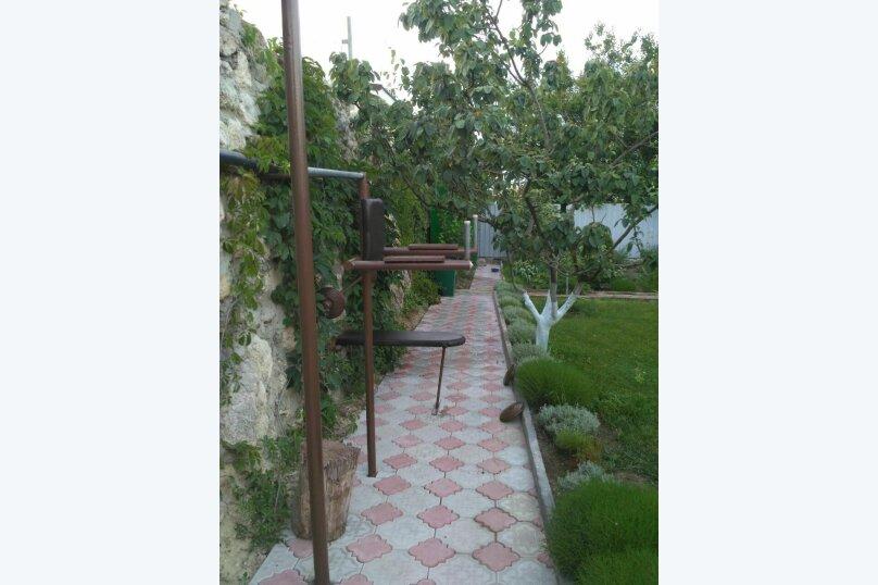 Дом, 160 кв.м. на 8 человек, 3 спальни, Садовая, 570, Щелкино - Фотография 28