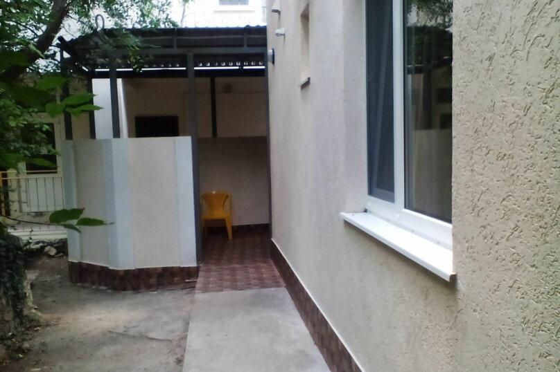 Номер  большой, улица Маратовская, 3, Мисхор - Фотография 6