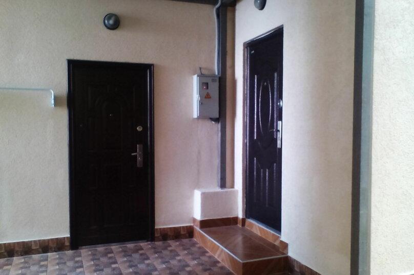 Номер  большой, улица Маратовская, 3, Мисхор - Фотография 8
