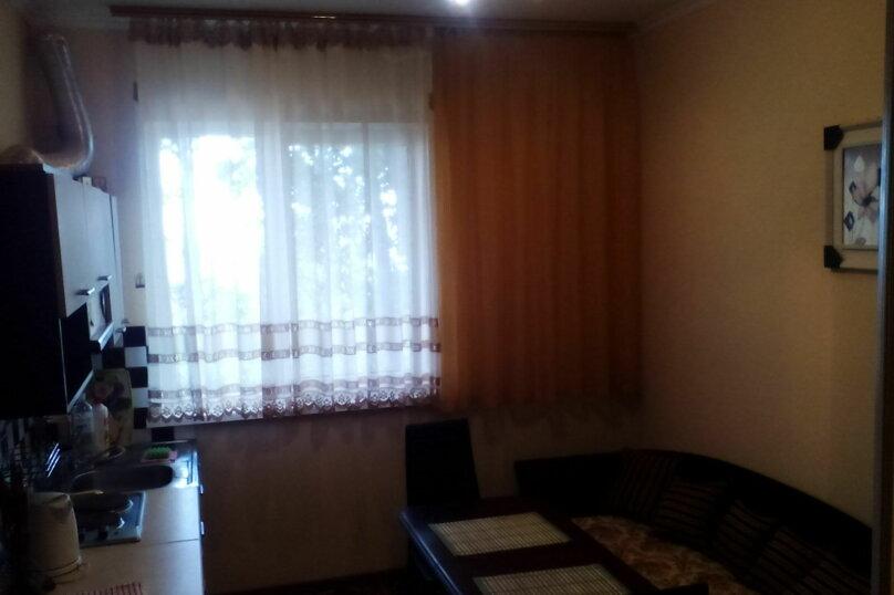 Номер  большой, улица Маратовская, 3, Мисхор - Фотография 16