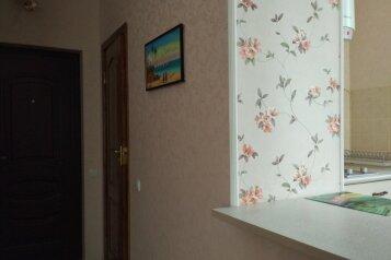 1-комн. квартира, 25 кв.м. на 2 человека, улица Ленина, 40, Алушта - Фотография 4