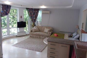 Гостевой дом, улица Академика Сахарова, 32 на 4 комнаты - Фотография 1