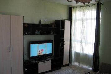 1-комн. квартира, 70 кв.м. на 4 человека, Черноморская набережная , 1И, Феодосия - Фотография 2