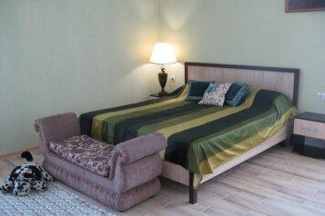 1-комн. квартира, 70 кв.м. на 4 человека, Черноморская набережная , Феодосия - Фотография 3