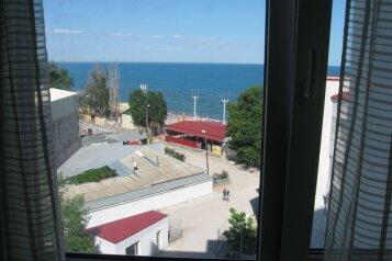 1-комн. квартира, 70 кв.м. на 4 человека, Черноморская набережная , 1И, Феодосия - Фотография 4