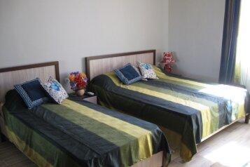 1-комн. квартира, 54 кв.м. на 5 человек, Черноморская набережная, 1И, Феодосия - Фотография 3