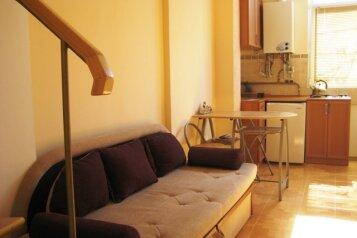 1-комн. квартира, 14 кв.м. на 4 человека, Отрадная улица, 25, Отрадное, Ялта - Фотография 1