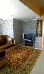 Домик, 180 кв.м. на 12 человек, 3 спальни, Солнечная, 37, Поповка - Фотография 3