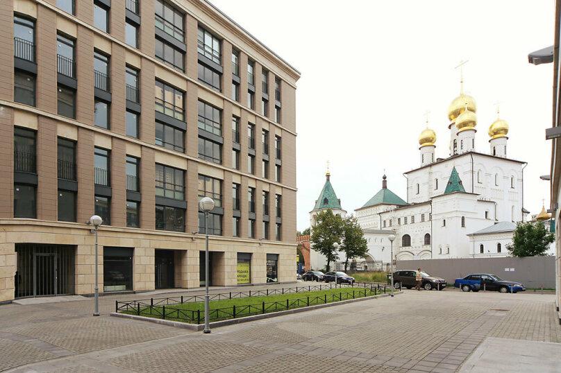 1-комн. квартира, 52 кв.м. на 4 человека, Полтавский проезд, 2, Санкт-Петербург - Фотография 16