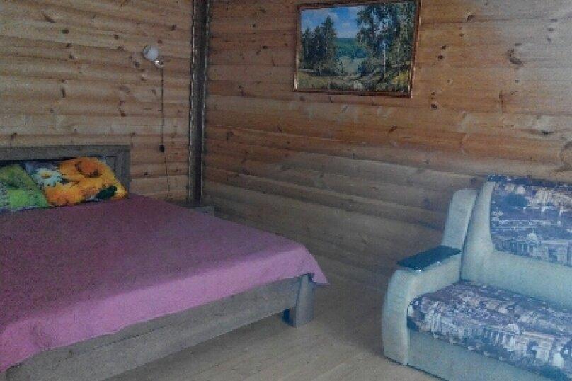 Двухэтажный дом , 150 кв.м. на 13 человек, 2 спальни, Молодёжная площадь, 26, Новый Свет, Судак - Фотография 3