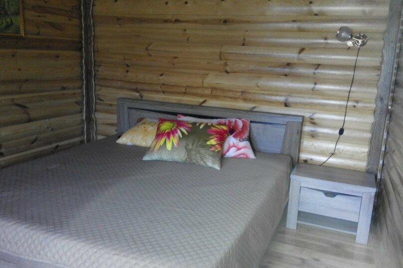 Двухэтажный дом , 150 кв.м. на 13 человек, 2 спальни, Молодёжная площадь, 26, Новый Свет, Судак - Фотография 4