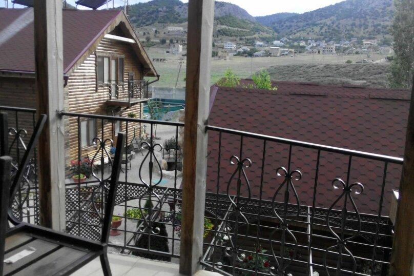 Двухэтажный дом , 150 кв.м. на 13 человек, 2 спальни, Молодёжная площадь, 26, Новый Свет, Судак - Фотография 7