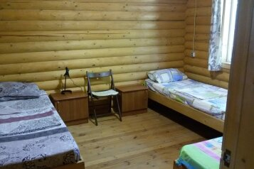 Дом, 49 кв.м. на 7 человек, 2 спальни, Солнечная, Новомихайловский - Фотография 4
