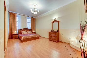 2-комн. квартира, 65 кв.м. на 4 человека, Невский проспект, Санкт-Петербург - Фотография 2