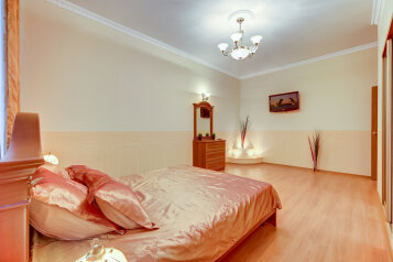 2-комн. квартира, 65 кв.м. на 4 человека, Невский проспект, Санкт-Петербург - Фотография 4