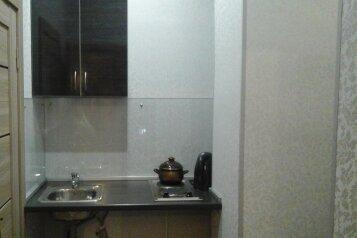 1-комн. квартира, 21 кв.м. на 4 человека, улица МОПРа, 48/37, Киров - Фотография 4