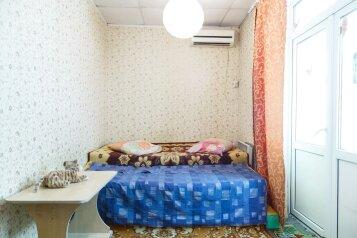 2-комн. квартира, 40 кв.м. на 4 человека, улица Разина, Лоо - Фотография 2
