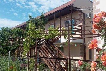 Гостевой дом в тихом районе для семейного отдыха, Школьная улица на 10 номеров - Фотография 1