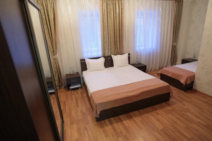 """Отель """"Дворец Свадеб"""", Сортировочная улица, 16 на 23 номера - Фотография 22"""