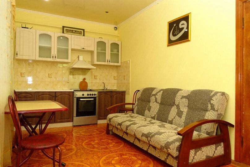 Дом под ключ на 6-8 человек., 80 кв.м. на 8 человек, 3 спальни, Мастеров, 8, Судак - Фотография 11