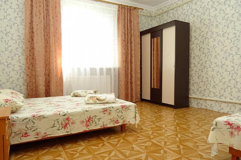 Дом под ключ на 6-8 человек., 80 кв.м. на 8 человек, 3 спальни, Мастеров, 8, Судак - Фотография 13