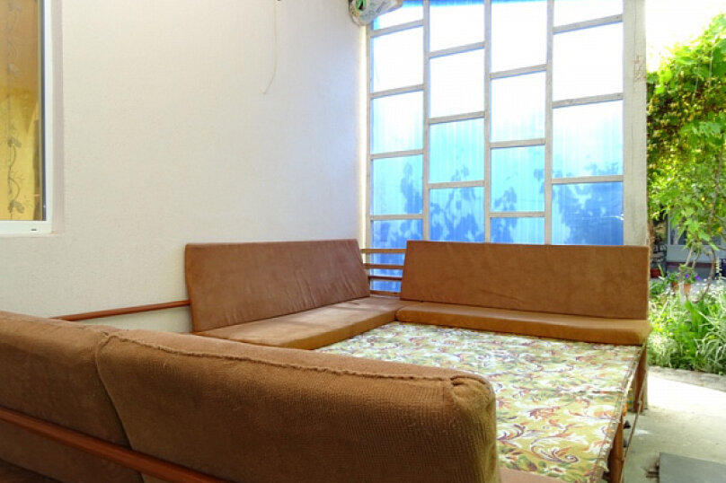 Дом под ключ на 6-8 человек., 80 кв.м. на 8 человек, 3 спальни, Мастеров, 8, Судак - Фотография 14