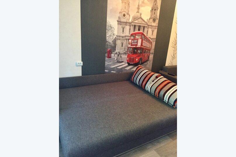 1-комн. квартира, 35 кв.м. на 2 человека, улица Репина, 10, Севастополь - Фотография 10