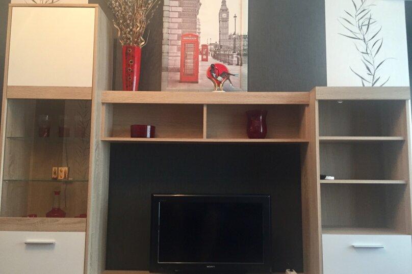 1-комн. квартира, 35 кв.м. на 2 человека, улица Репина, 10, Севастополь - Фотография 12
