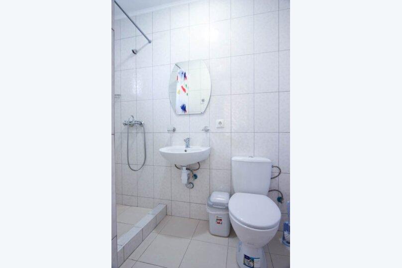Отдельная комната, Южная, 35, Мирный, Крым - Фотография 5