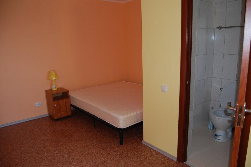 Отдельная комната, Южная, 35, Мирный, Крым - Фотография 8