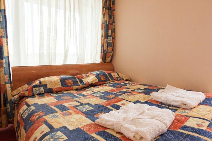 Люкс 2-комнатный, Молотковская улица, 2, Валдай - Фотография 1