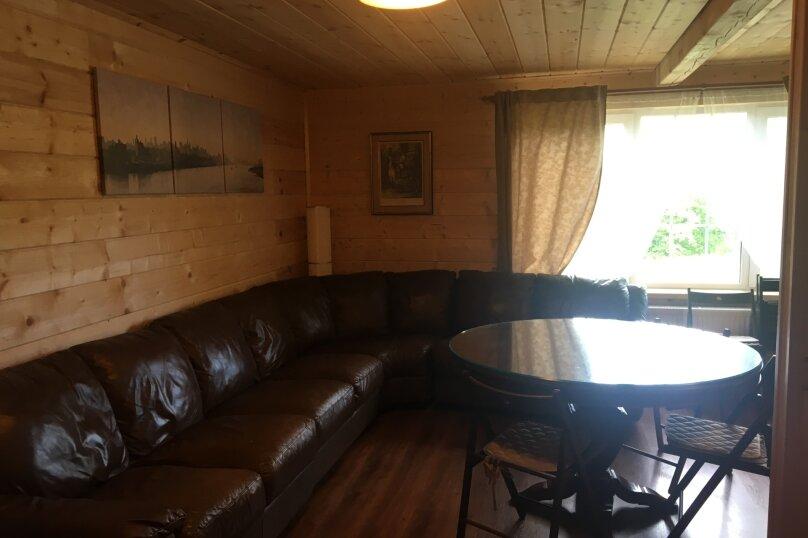 Отдельная комната, Лесная, 13, Тверь - Фотография 3