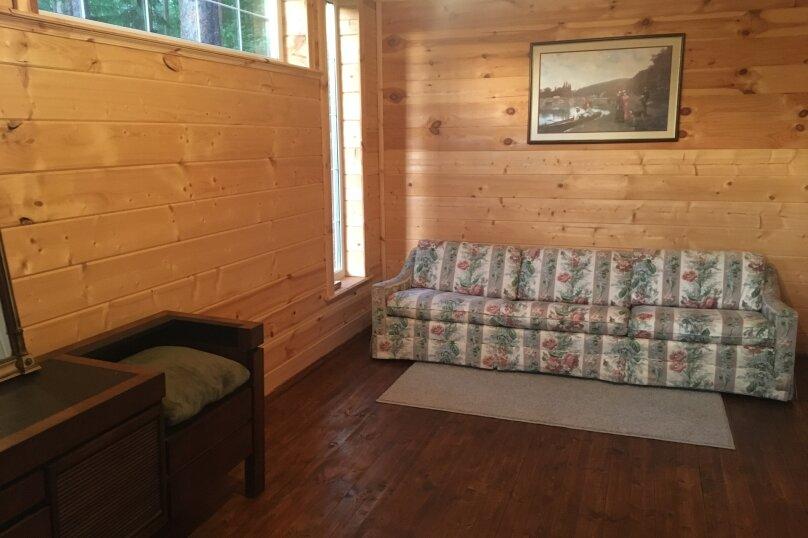 Отдельная комната, Лесная, 13, Тверь - Фотография 17
