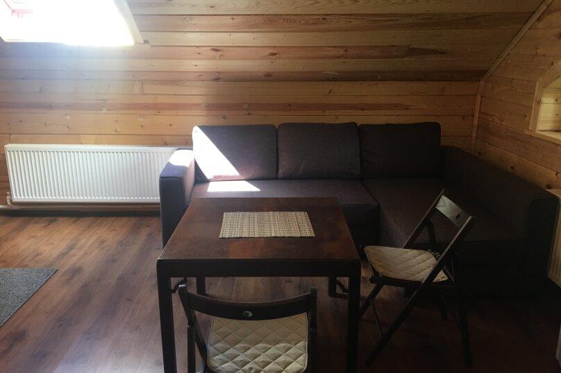 Отдельная комната, Лесная, 13, Тверь - Фотография 20