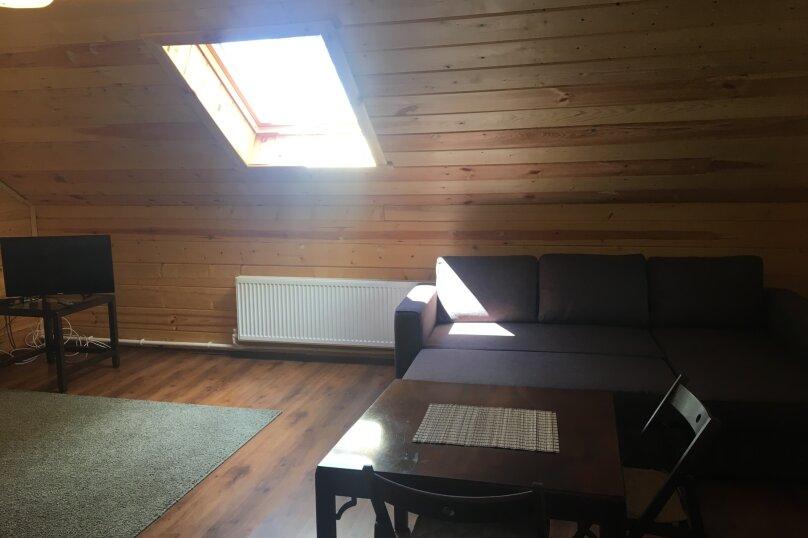 Отдельная комната, Лесная, 13, Тверь - Фотография 23