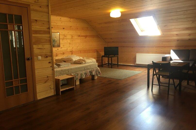 Отдельная комната, Лесная, 13, Тверь - Фотография 24