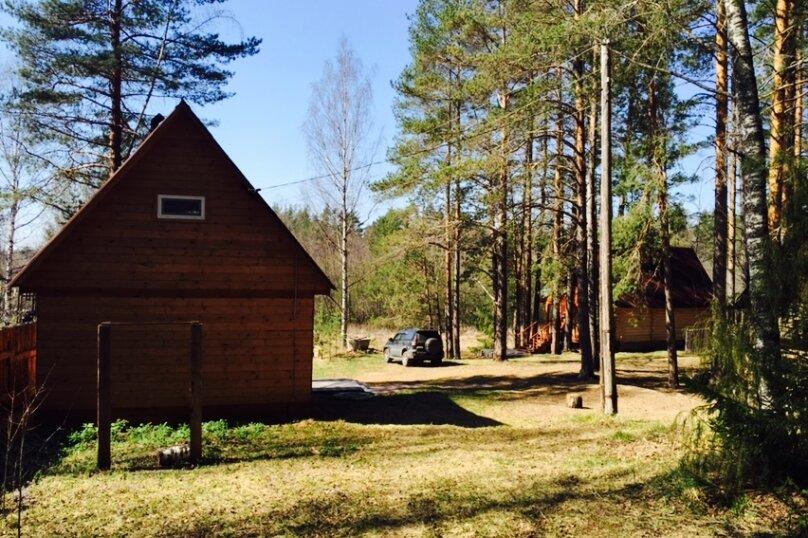 Отдельная комната, Лесная, 13, Тверь - Фотография 26