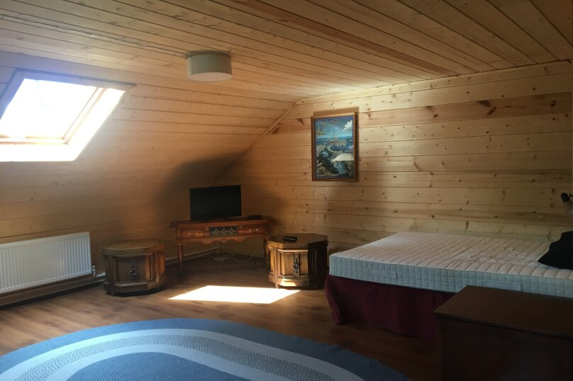 Отдельная комната, Лесная, 13, Тверь - Фотография 4