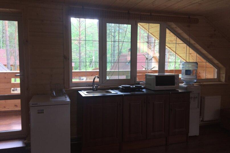 Отдельная комната, Лесная, 13, Тверь - Фотография 12