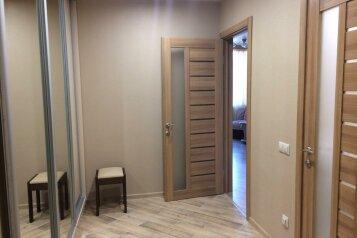 1-комн. квартира, 47 кв.м. на 4 человека, Ревкомовский переулок, 4, Алушта - Фотография 1