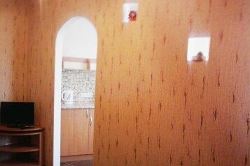 Аккуратный домик на 3чел., 25 кв.м. на 3 человека, 1 спальня, Украинская улица, Феодосия - Фотография 4
