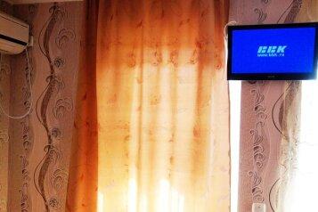 Сдаю скромный коттедж на 4-5 чел., 4 кв.м. на 5 человек, 2 спальни, улица Стамова, Феодосия - Фотография 4